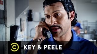 getlinkyoutube.com-Key & Peele - Pizza Order
