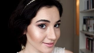 getlinkyoutube.com-Gelin Makyajı / Bridal Makeup