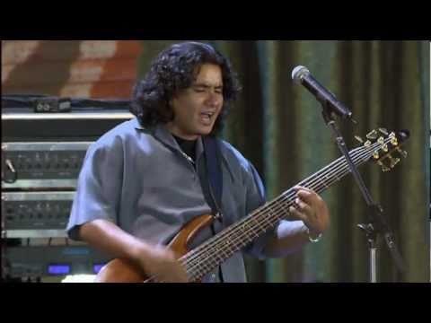 Los Lonely Boys - My Way (Live at Farm Aid 2005)