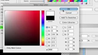 getlinkyoutube.com-How to Add a Shine in Photoshop