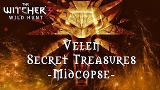 getlinkyoutube.com-The Witcher 3 - Velen Secret Treasures - Midcopse