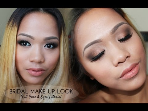Bridal Make Up Look - Affordable & High End