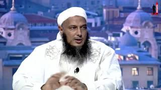 getlinkyoutube.com-رأي الشيخ الددو في إعلان داعش للخلافة - العلامة الددو - مفاهيم 6