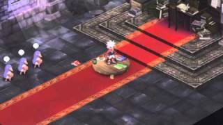 getlinkyoutube.com-[HD] [PS3] Disgaea 3: Absence of Justice - Chapter 1: Beginning