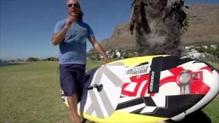 RRD Airwindsurf Freeride