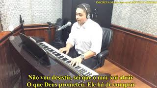 Milton Cardoso - Sou Israel