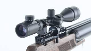 getlinkyoutube.com-FX Airguns 2014 Product Line