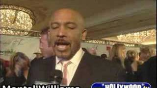 chanel-: Montel Williams talks about Islam