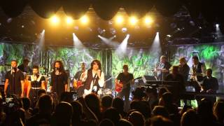getlinkyoutube.com-Paul Stanley's SOUL STATION Live at The Roxy Theatre