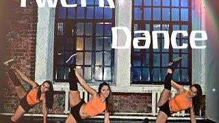 getlinkyoutube.com-Twerk choreo by Lerik_s.  ||Victor Niglio – Jiggy|