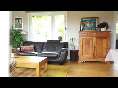Maison F6 Atypique à BERG SUR MOSELLE avec 4 chambres