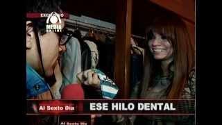 getlinkyoutube.com-Hilo Dental informe de Al Sexto Dia