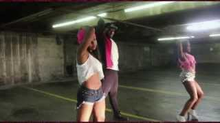 getlinkyoutube.com-Ciara - Body Party *Official Video* (Ken & Barbie Choreography) #werkDOLLHOUSE