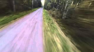 getlinkyoutube.com-DJI Phantom - Crazy flying at top speed