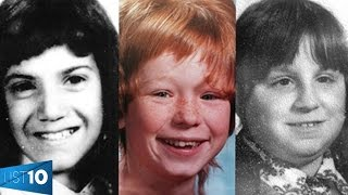 10 Most SHOCKING Cold Cases | LIST10