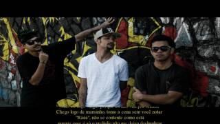 Stoked Rap - Prelúdio [Prod  Franco]