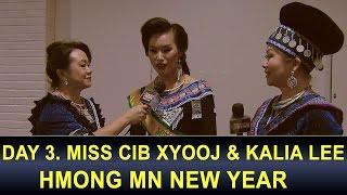 getlinkyoutube.com-3 HMONG NEWS: Day 3. Interview with Miss Cib Xyooj and Ka Lia Lee.