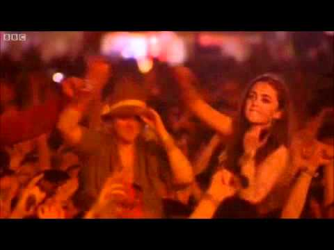 Swedish House Mafia - Extended Highlights (T in the park 2011) Part 2