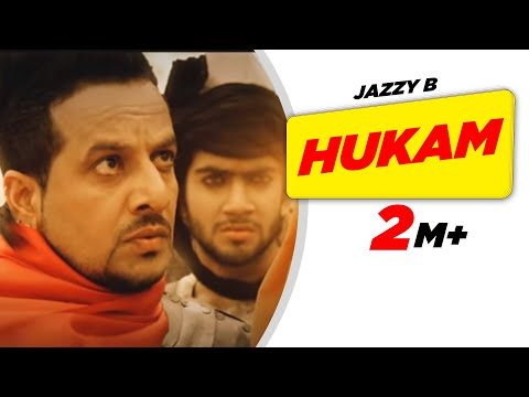 Jazzy B - Maharajas - HUKAM (OFFICIAL VIDEO) -fdPzvu69HtQ