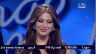 عرب ایدول الحلقة 23 الثالثه والعشرون كاملة Arab Idol 2013