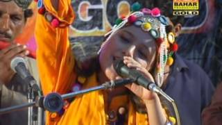 getlinkyoutube.com-Ko Rehman Jay Paase | Khusboo Laghari | Album 2 | New Sindhi 2015 | Bahar Gold Production