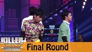 getlinkyoutube.com-Killer Karaoke Thailand - Final Round 21-04-14