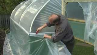 getlinkyoutube.com-Fitting the Polythene Cover - V28