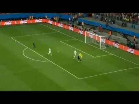 حصريا.. اول حالة تحرش فى مونديال كأس العالم 2014