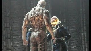 Prometheus Full Trailer 3