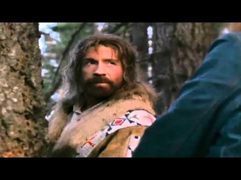 Chuck Norris chroni lasy!