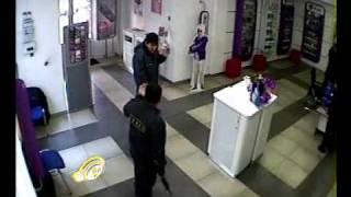 getlinkyoutube.com-Как работает охрана город Тараз, Казахстан