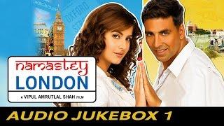 getlinkyoutube.com-Namastey London - Full Songs - Jukebox 1