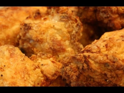 HOW TO PREPARE OVEN FRIED CHICKEN - FUNNY HOT RECIPES,FOOD, KITCHEN,COOKING,NON VEGETARIAN