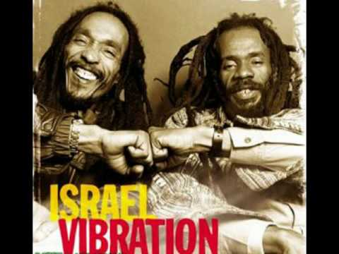 Israel Vibration Greedy Dog
