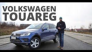 getlinkyoutube.com-Volkswagen Touareg 3.0 V6 TDI 262 KM, 2015 - test AutoCentrum.pl #159