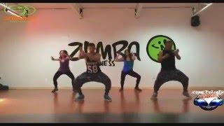 getlinkyoutube.com-ZUMBA 2016 - Coreografias M!x_