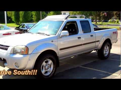 2004 Nissan Frontier Problems Online Manuals And Repair