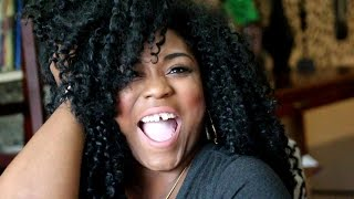 getlinkyoutube.com-The Best Natural Protective Hairstyle Of All Time - My Crochet Braids FAQ
