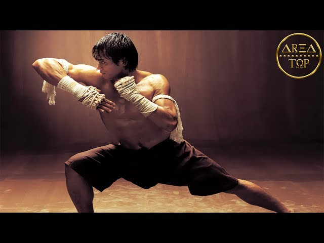 Top 10 Martial arts classified dangerous