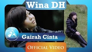 WINA D'HEBRING - GAIRAH CINTA (Pop Indonesia)