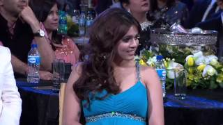 getlinkyoutube.com-Indian television artists perform at the SAIFTA 2013 awards in South Africa