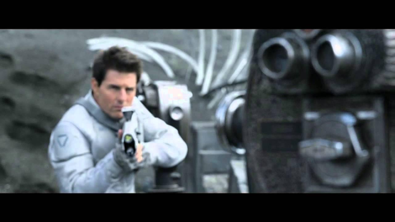 Oblivion - Trailer italiano ufficiale