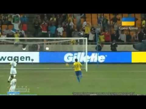 Brazil vs South Africa 5 0 All Goals & Highlights Friendly Match 05 03 2014