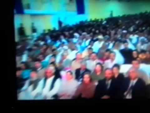 Khyber medical college Peshawar convocation 2000