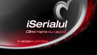 """getlinkyoutube.com-Carmen Tănase este Buni în iSerialul """"Când mama nu-i acasă"""""""