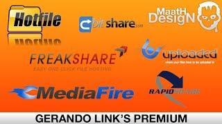 getlinkyoutube.com-Gerando Link Premium - Todos os Servidores!