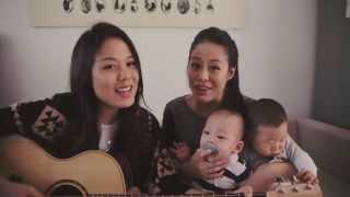 getlinkyoutube.com-BANG BANG | JESSIE J, ARIANA GRANDE, NICKI MINAJ (Jayesslee Cover)