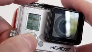 gopro hero 3+ black - praxis-test hands-on | chip