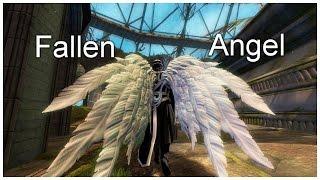 getlinkyoutube.com-GW2 Thief Noble Roaming Montage - Fallen Angel Build