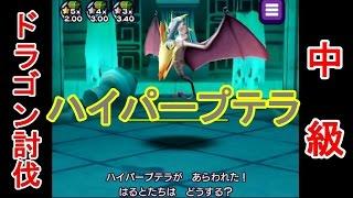 【New電波人間のRPG 】ドラゴン討伐!中級を攻略せよ! #9